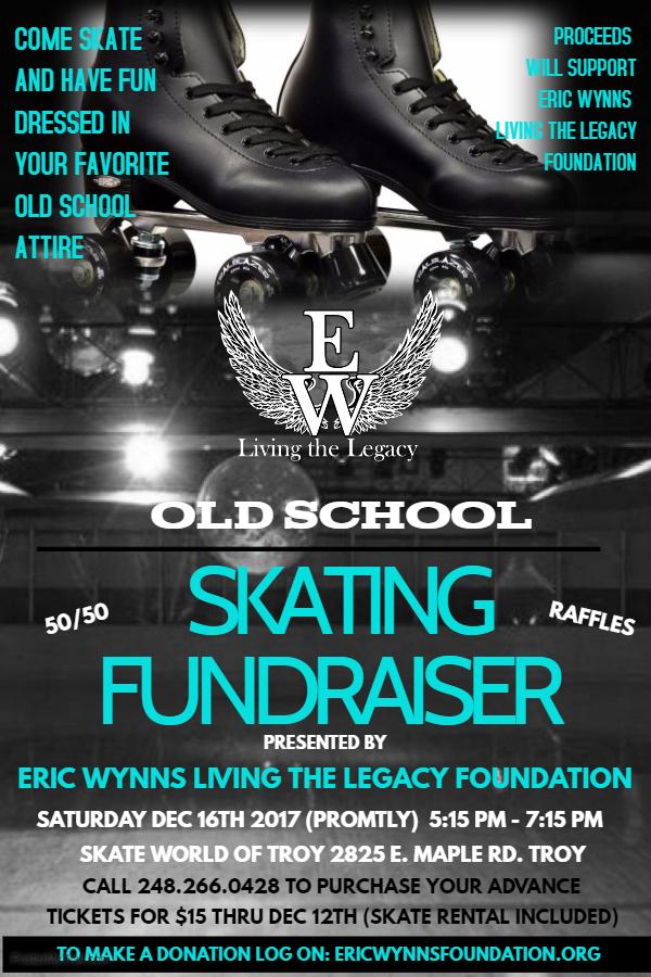 Skating Fundraiser 3